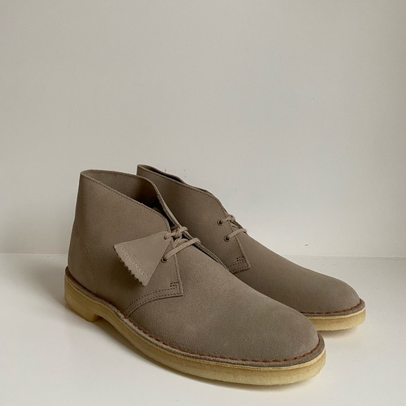 Clarks Shoes   Clarks Desert Boots In